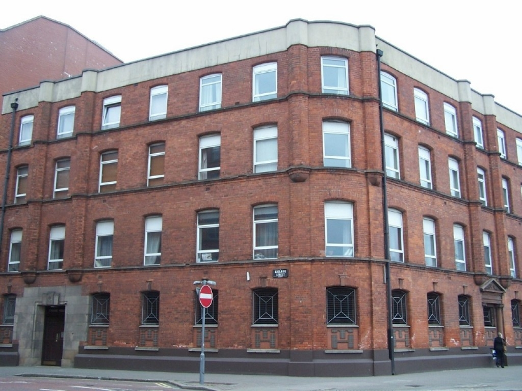 Martin & Co Belfast 2 bedroom Apartment for sale in Apt 15 ...